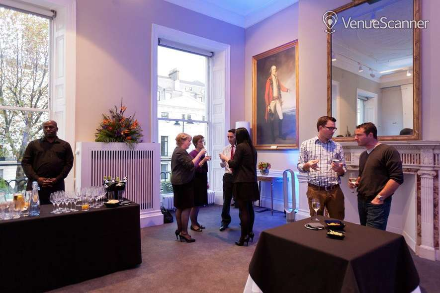 Hire 41 Portland Place First Floor Exclusive 7