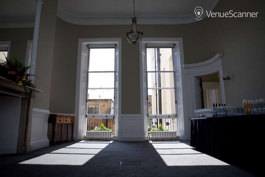 Hire 41 Portland Place First Floor Exclusive 4
