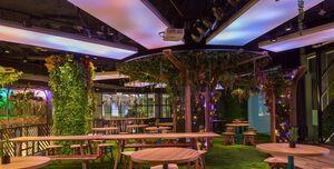 Picnic Urban Food Park, Picnic Garden