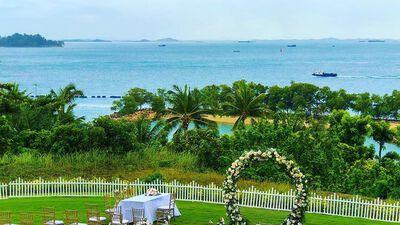 Panamericana, Weddings