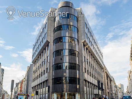 Hire Regus King William Street No 18 Monet 1