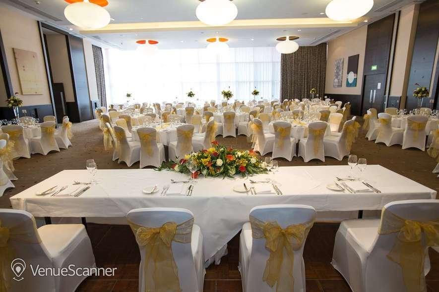 Hire Hilton London Tower Bridge Tower Suite 4