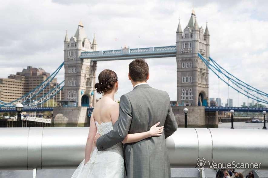 Hire Hilton London Tower Bridge Tower Suite 6