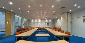 Regus Bracknell Arlington Square, Presentation Room