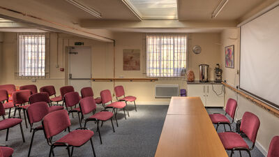 Ms Therapy Centre Norfolk Training Room 0