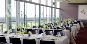 Ascot Racecourse, Panoramic Suite