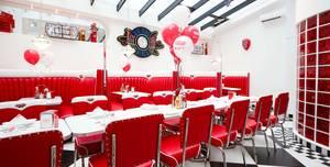 Big Moe's Diner Party Room 0