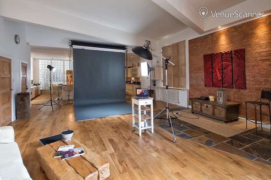 Hire The Factory Studio Exclusive Hire 2