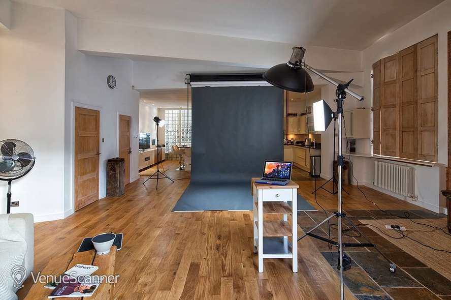 Hire The Factory Studio Exclusive Hire 1