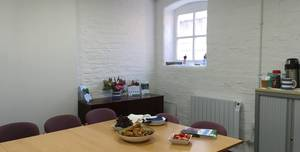 Ride High Development Centre, Meeting Room