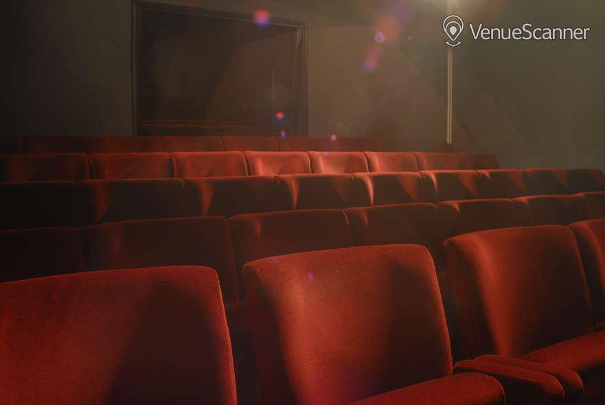 Hire Institute Of Contemporary Arts Cinema 2 2