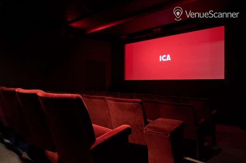 Hire Institute Of Contemporary Arts Cinema 2