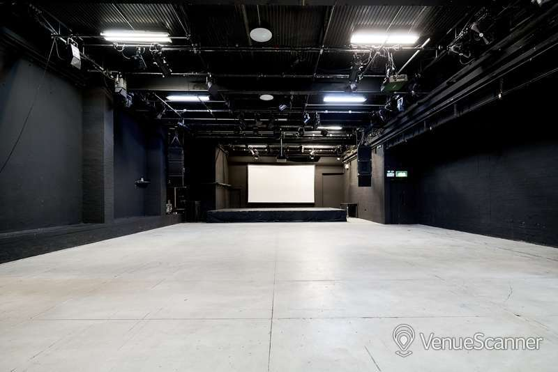 Hire Institute Of Contemporary Arts Theatre