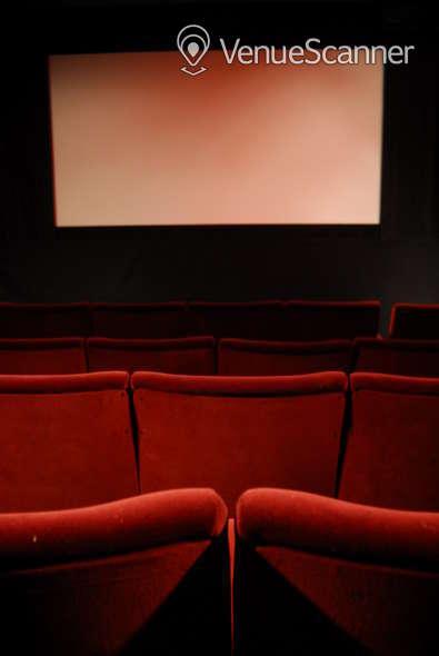 Hire Institute Of Contemporary Arts Cinema 2 1