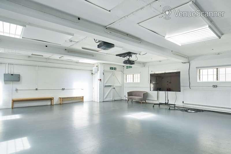 Hire Institute Of Contemporary Arts Studio