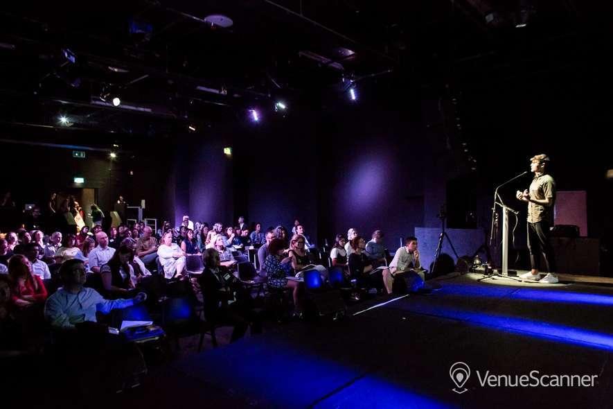 Hire Institute Of Contemporary Arts Theatre 2