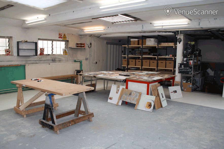 Hire Institute Of Contemporary Arts Studio 2