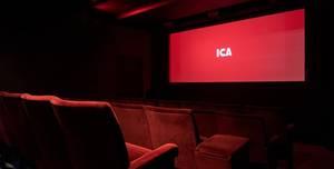 Institute Of Contemporary Arts, Cinema 2