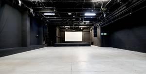 Institute Of Contemporary Arts, Theatre
