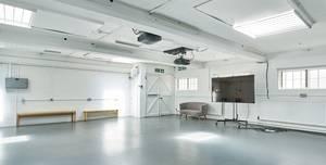 Institute Of Contemporary Arts, Studio