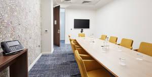 Marlin Waterloo, Meeting Room 6