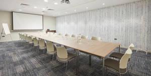 Marlin Waterloo, Meeting Room 5