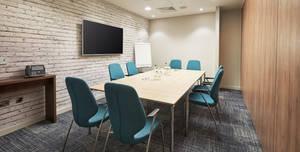 Marlin Waterloo, Meeting Room 1