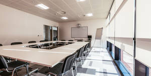 Cavc Business Centre & Corporate Hire, Business Centre - Room 4