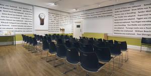 The Foundling Museum, Study Studio