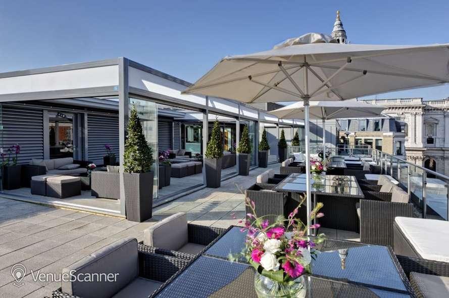 Hire Leonardo Royal London St Paul's Sky Bar