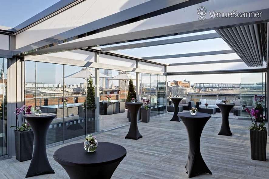 Hire Leonardo Royal London St Paul's Sky Bar 4