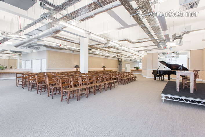 Hire China Exchange Prudential Hall