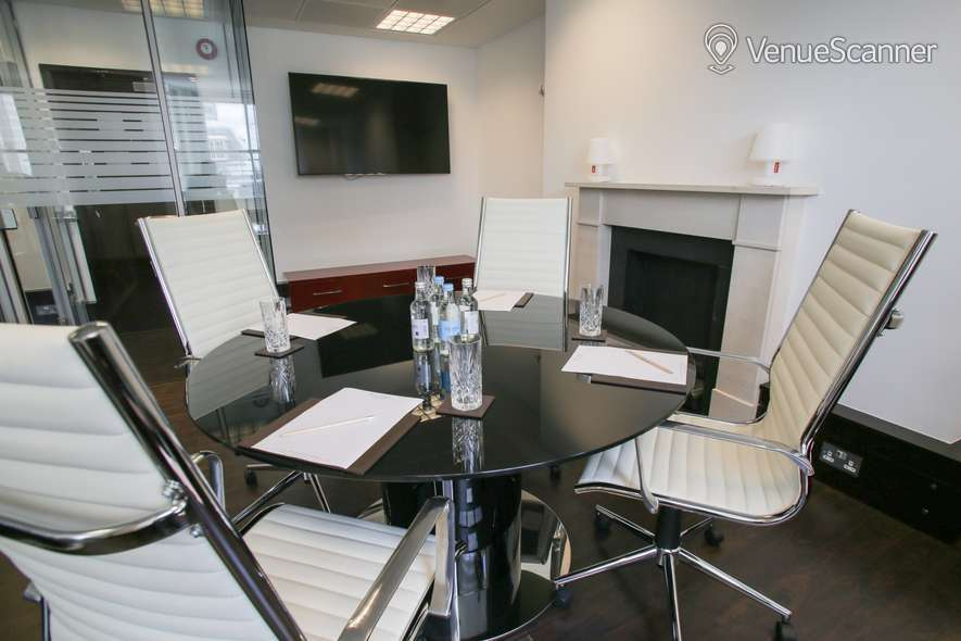 Hire Piccadilly Chambers Piccadilly Meeting Room 4