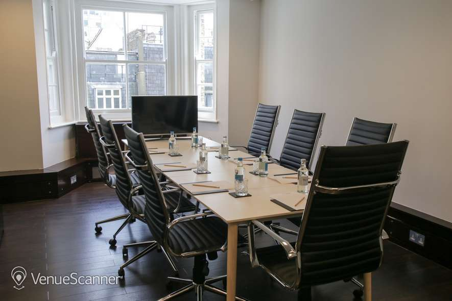Hire Piccadilly Chambers St James's Boardroom 2