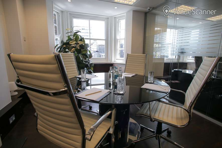Hire Piccadilly Chambers Piccadilly Meeting Room 3