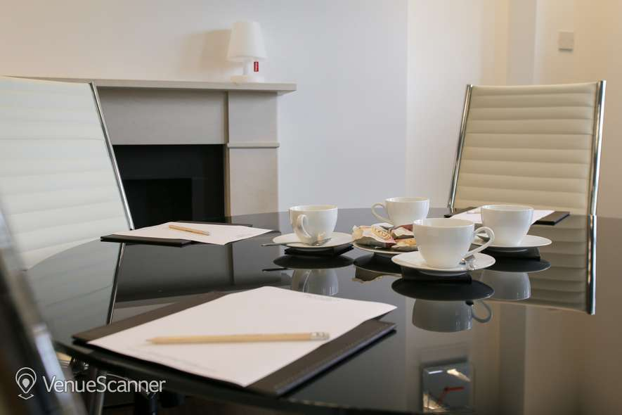 Hire Piccadilly Chambers Piccadilly Meeting Room 5