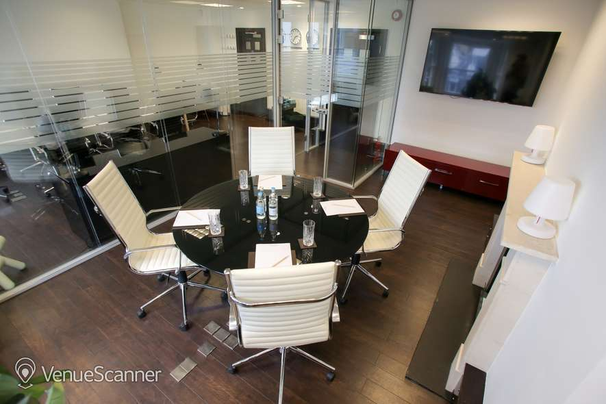 Hire Piccadilly Chambers Piccadilly Meeting Room 1