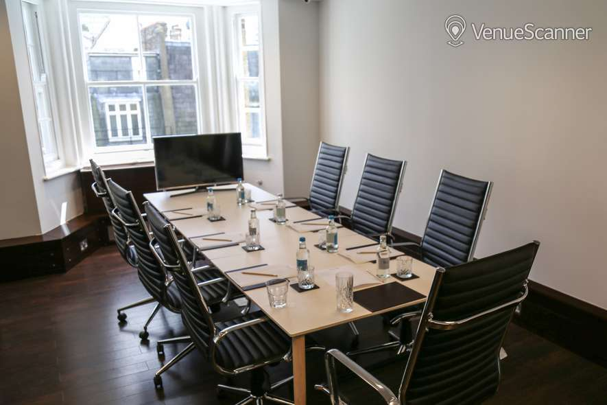 Hire Piccadilly Chambers St James's Boardroom