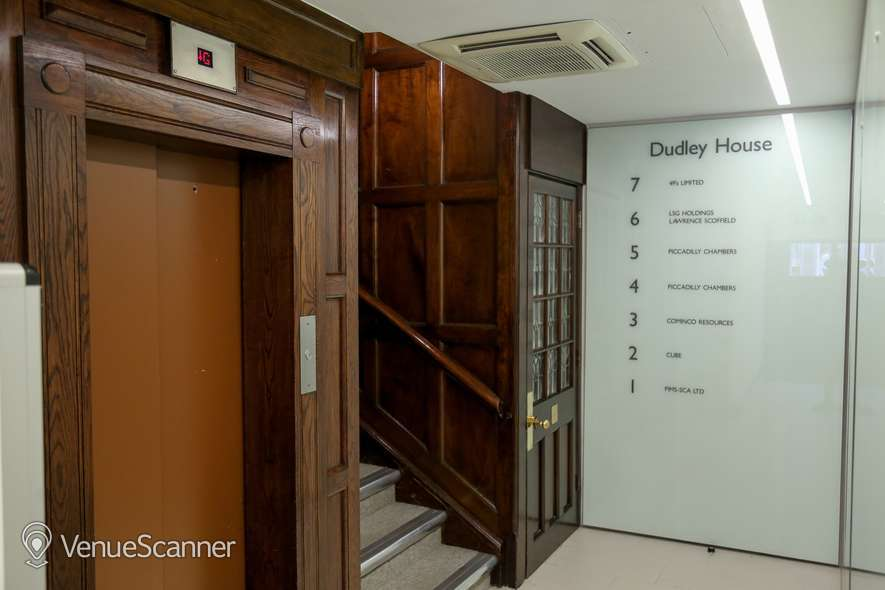 Hire Piccadilly Chambers Mayfair Boardroom 5