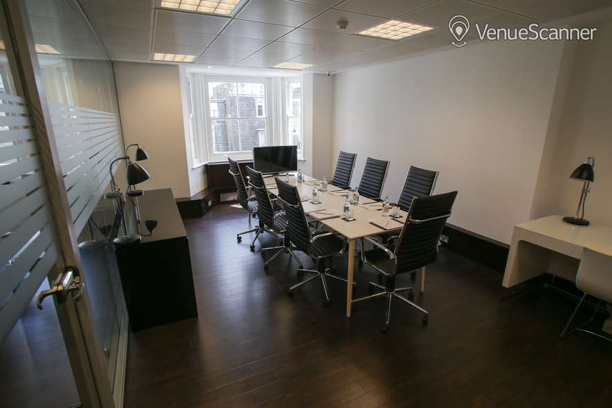 Hire Piccadilly Chambers St James's Boardroom 1