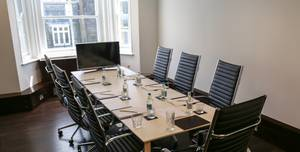 Piccadilly Chambers, St James's Boardroom