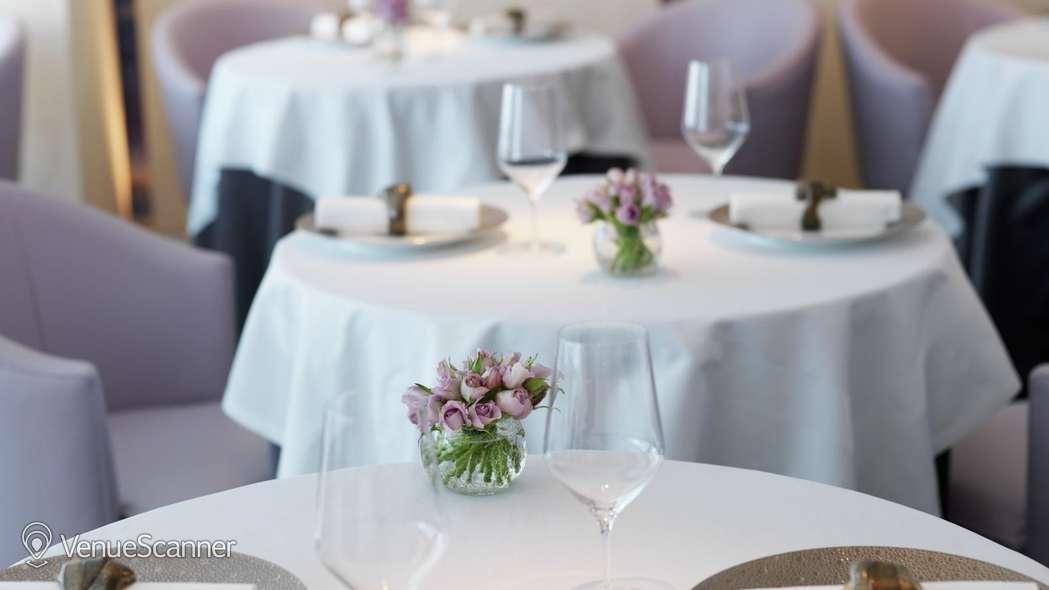 Hire Restaurant Gordon Ramsay Exclusive Hire 1
