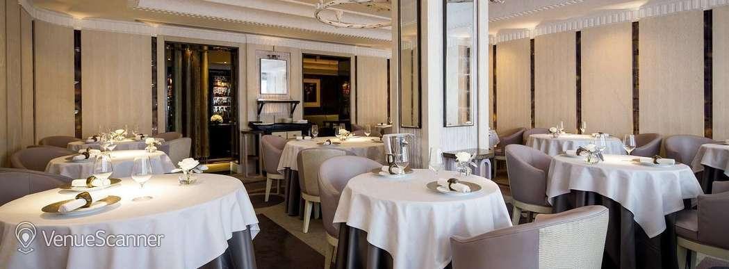 Hire Restaurant Gordon Ramsay Exclusive Hire
