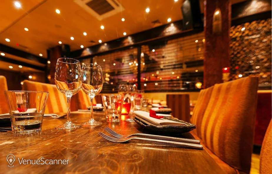 Hire Kenza Restaurant Lounge Exclusive Hire 28