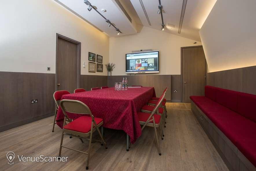 Hire Handel & Hendrix In London The Studio 4