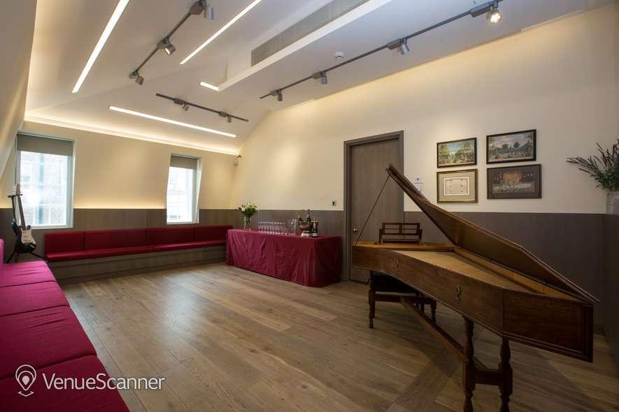 Hire Handel & Hendrix In London The Studio 2