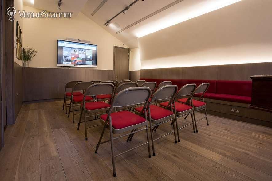 Hire Handel & Hendrix In London The Studio 5