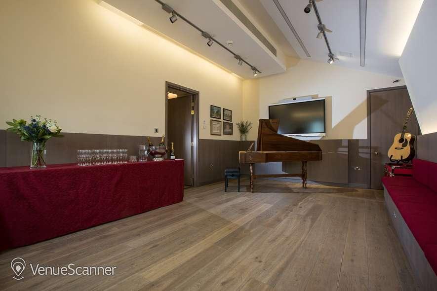 Hire Handel & Hendrix In London The Studio 3