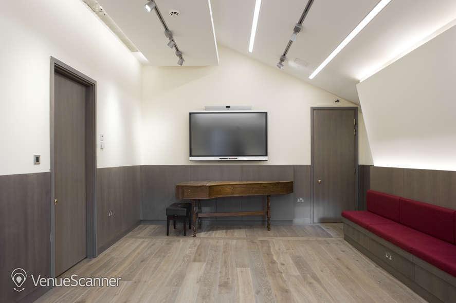 Hire Handel & Hendrix In London The Studio 1
