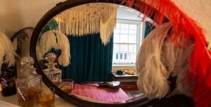 Handel & Hendrix In London, Handel House